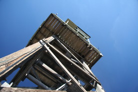 Hat Point Fire Tower